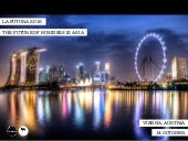 The Future of Business is Asia