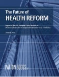 The Future of Health Reform