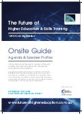 The future of higher education & skills training