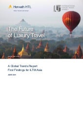 The future of_luxury_travel_report