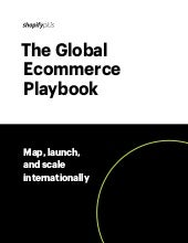 The Global Ecommerce