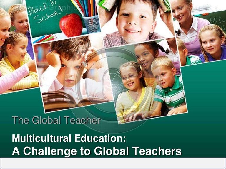 The global teacher