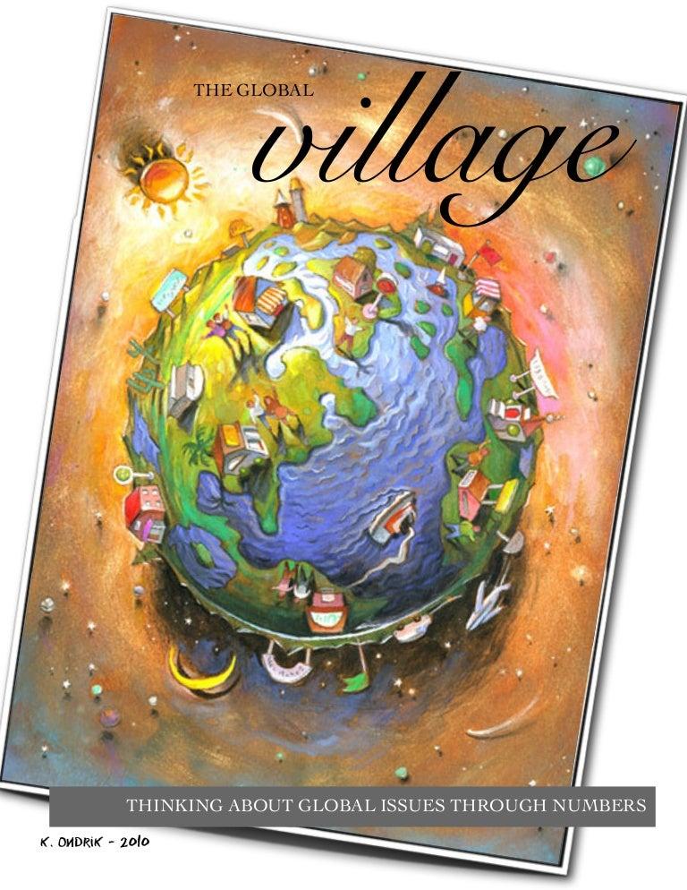 The Global Village Math Challenge Pdf