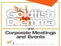 The Goldfish Dilemma and Corporate Meetings