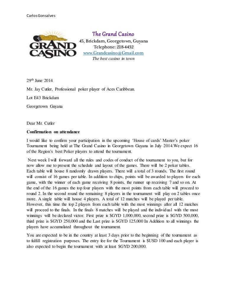 Grand casino letters casino del sol tucson