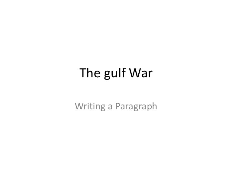 bruce dawe gulf war analysis 1 heather dawe west yorkshire, uk 0797 2194283 heatherdawe@gmailcom specific skills and expertise heather is a leading data scientist who has significant experience of.