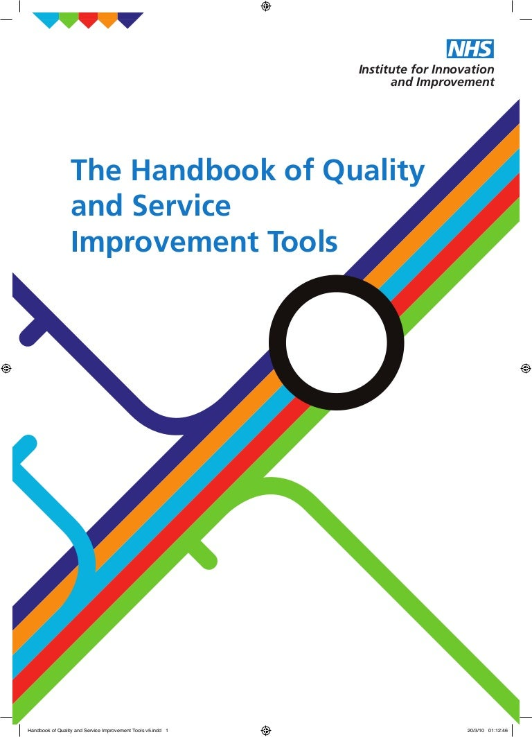 Handbook of quality and service improvement tools 2010 the handbook of quality and service improvement tools 2010 geenschuldenfo Gallery