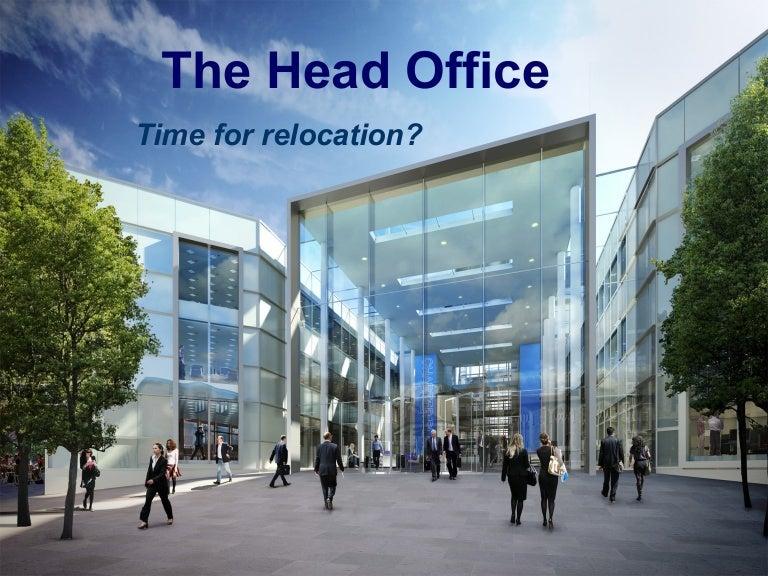 head office google. Head Office Google :