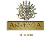 The Heart Of Anatolia (Bodrum)