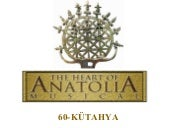 The Heart Of Anatolia (Kütahya)