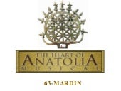 The Heart Of Anatolia (Mardin 1)