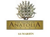 The Heart Of Anatolia (Mardin 2 )