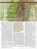 The Hostorical Significance Of Israel   Jewish Voice Today   Mar Apr 2010