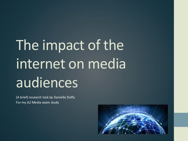 the impact of media on uneducated Impact of media on politics essay  the impact of mass media influence on politics what  society today is a media society, rich or poor, educated or uneducated,.