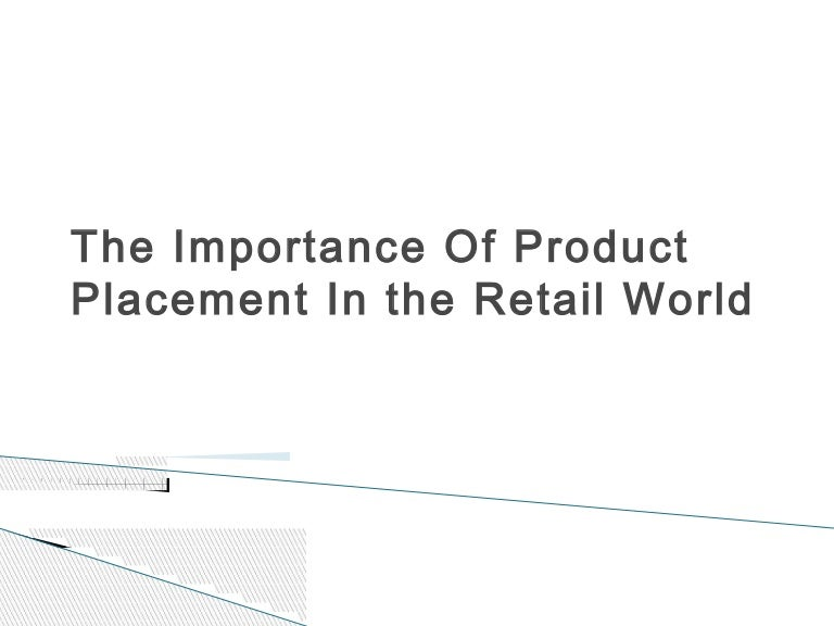 essay about product placement Product placement essay the following seminar paper deals with the question to which extent product placement influences or affects daily business in the television and movie sector.