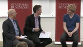 The Industrialist's Dilemma Class with Patrick Collison, Stripe