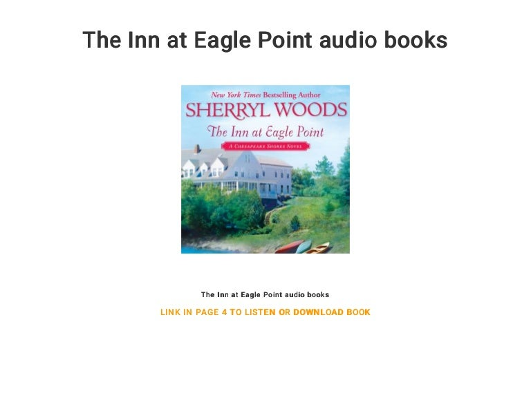 The Inn At Eagle Point Audio Books