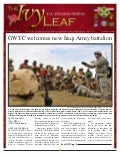 The Ivy Leaf, volume I, issue 15