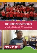 The Kindness Project for Schools