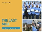 The Last Mile—Paving the Way For Success For Inmates