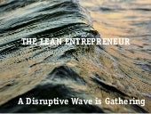 The Lean Entrepreneur Book Trailer