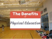 P.E. Class and Why Kids Need It