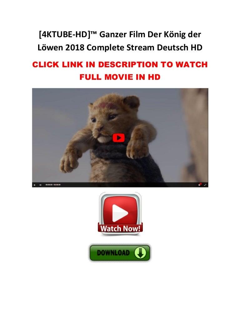 K�Nig Der L�Wen Stream Hdfilme