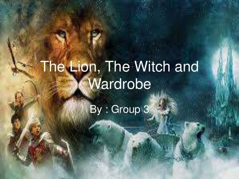 Brits hail The Lion, the Witch and the Wardrobe as the