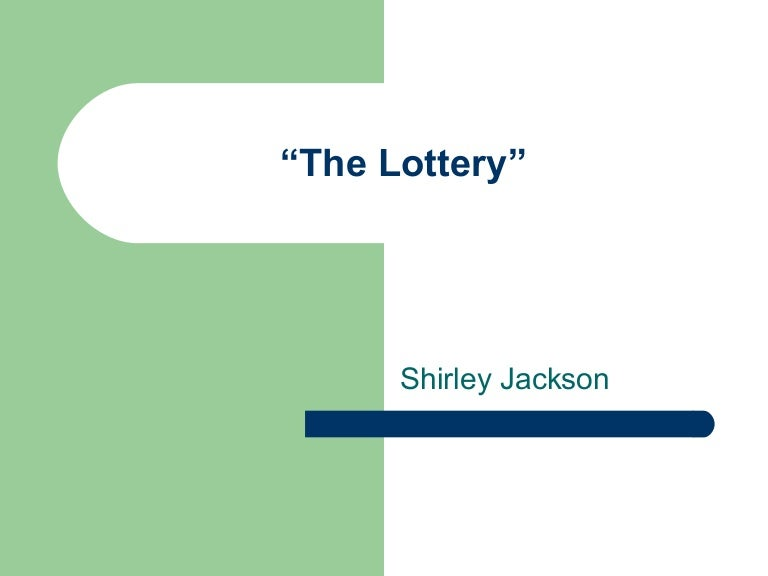 the themes of denial and social disobedience in the lottery by shirley jackson and the swimmer by jo In this light, the multimedia encyclopedia of women in today's world truly lives up to its title, by including video clips that were researched by multimedia editor jane sloan to illustrate key articles and themes within the work reflecting what life is like for women around the world, the multimedia clips work with the text articles.