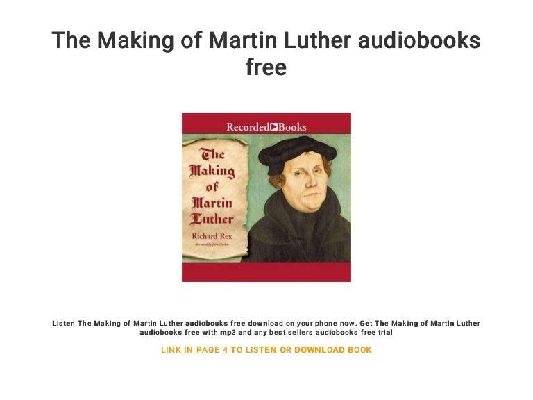 Martin Luther King Jr. PDF Free Download