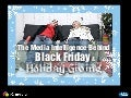 The Media Intelligence Behind Black Friday & Holiday Giving