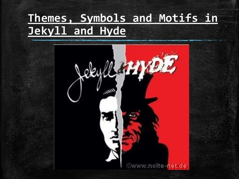 Themes Symbols And Motifs In Jekyll 2
