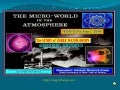 The Micro World In The Atmosphere  Roger J Cheng Asrc Uabany