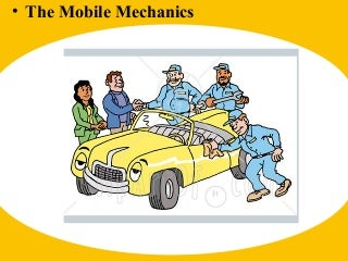 "Mobile Mechanic Tampa Bay Florida Auto Repair ""at Your Home or Office"""