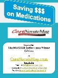 The Mommie Series Finance Sponsor by CareNovateMag