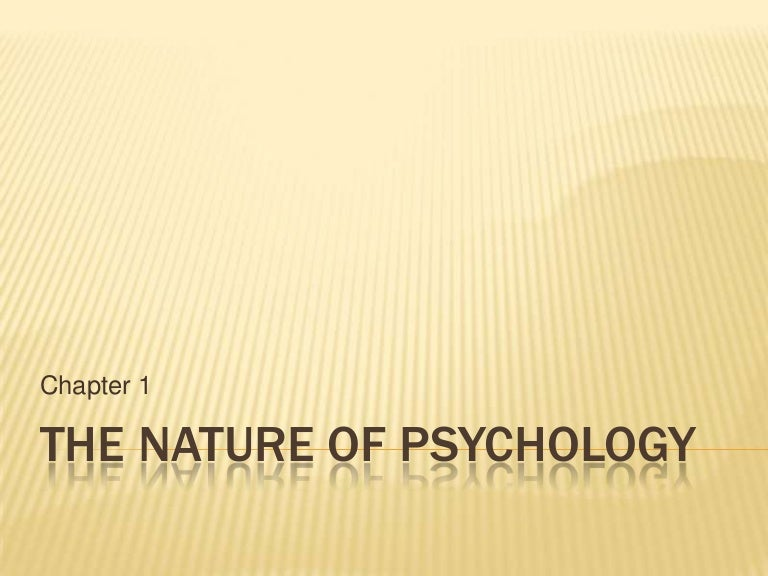 hormic school of psychology