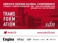 SDNC13 -Day1- The New Seriousness of Design by Lee Sankey