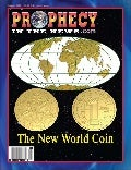 The New World Coin - Prophecy in the News - August 2009