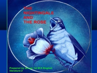 The nightingale and the rose (2)