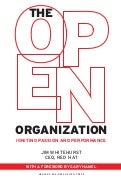 Excerpt: The Open Organization by Red Hat CEO Jim Whitehurst (Forward & Chapter 1)