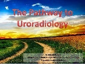 The pathway to uroradiology