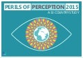 The Perils of Perception in 2015: Ipsos MORI