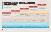 The Pharma Multi-channel Marketing Maturity Model