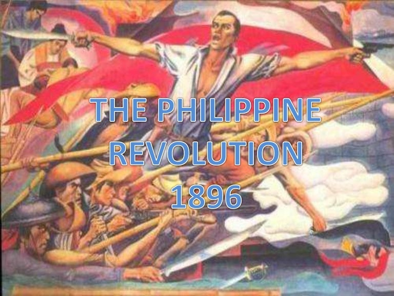 the role of music in the philippine revolution Revolution a revolutionary government was declared during the philippine revolution and under cory aquino's presidency photo by rappler  manila, philippines - for months, president rodrigo.
