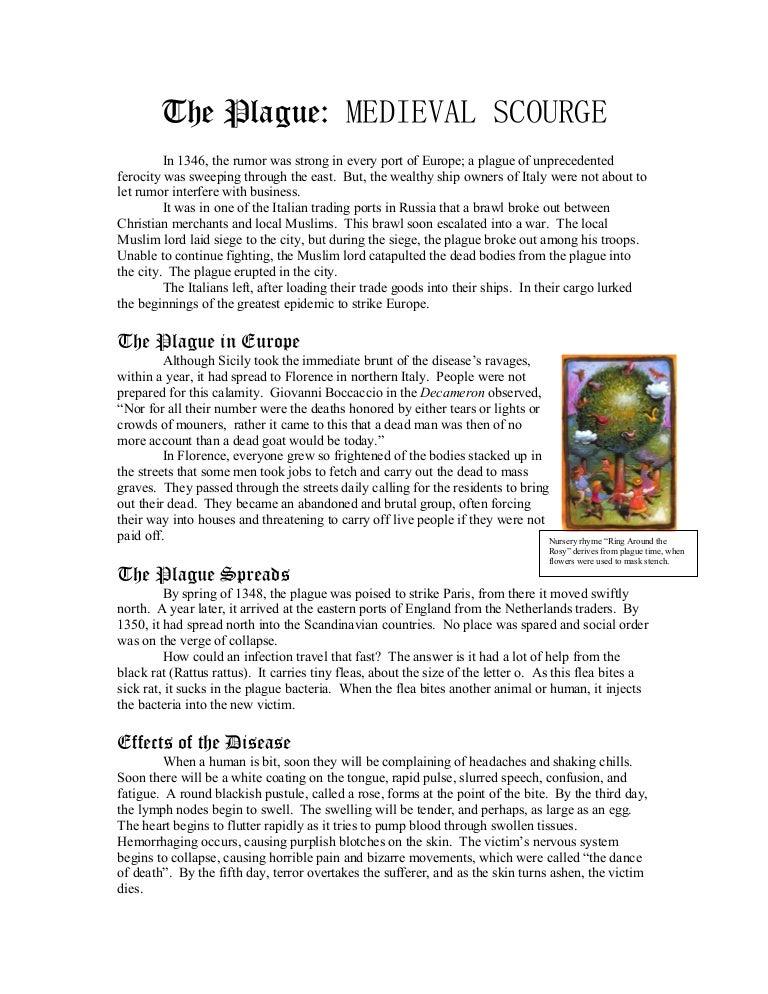 Printables Black Death Worksheets bubonic plague worksheet hypeelite the worksheet
