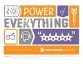 The Power of Everything