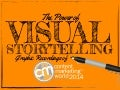 The Power of Visual Storytelling: Graphic Recordings of Content Marketing World 2014