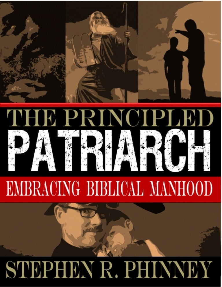 The Principled Patriarch Preview
