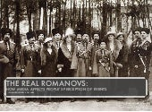 The Real Romanovs: How media affects people's perception of events