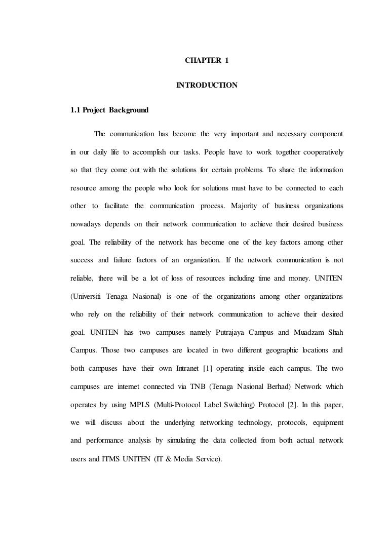 b.tech final year project report sample